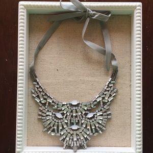 Stella & Dot Gala Sparkle Necklace